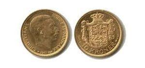 dansk_guldmoent_1913