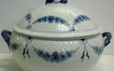 Andet porcelæn fra Bing og Grøndahl købes