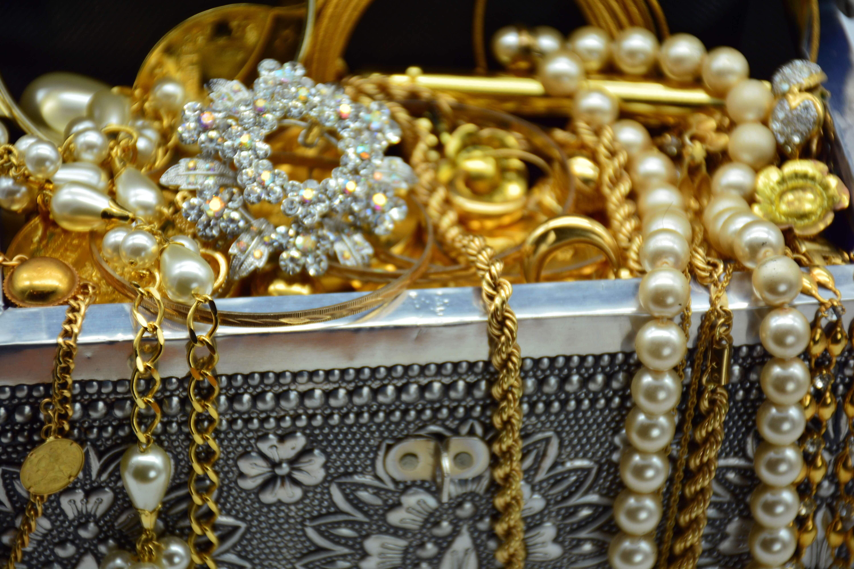 designer smykker vurdering